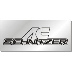 Sponsorenaufkleber | AC-Schnitzer
