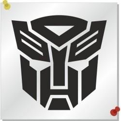 Transformers Autoaufkleber - Autobots